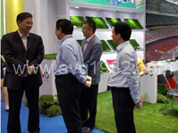 First phase of 119th Canton Fair ends, the number of buyers is rising