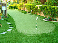 How is Artificial Turf made?