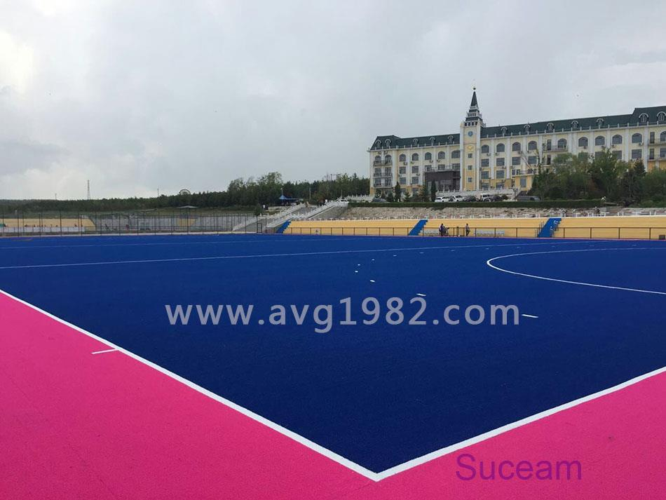 Artificial Grass in field hockey